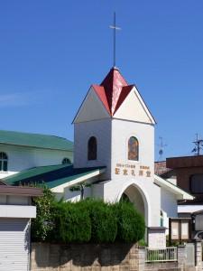 宮田教会記念礼拝堂